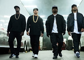 you can t miss this straight outta compton trailer video