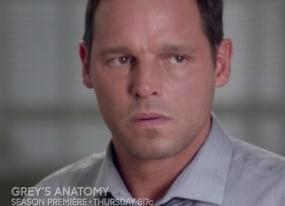 alex lies about deluca in tense grey s anatomy season 13 sneak peek