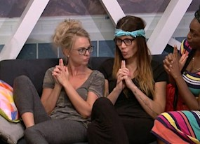 big brother 18 spoilers tiffany evicted victor returns