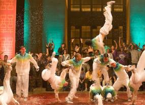 best dance sequences of the new millennium video