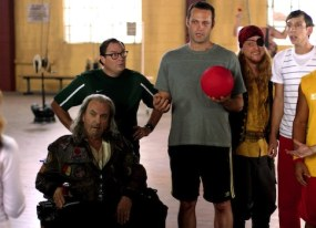 10 unconventional sports movies
