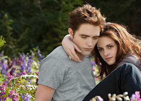 a new twilight movie is a possibility if stephenie meyer wants to write one