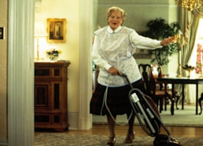 that s just absurd a movie virgin watches mrs doubtfire for the first time