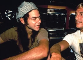 sibling revivalry dazed and confused is sort of realistic and other movie virgin observations