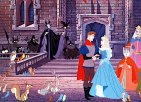 these movies ruin lives a single woman watches sleeping beauty for the very first time