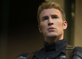 captain america and the importance of being earnest