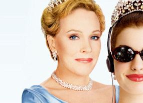 17 things you never knew about the princess diaries
