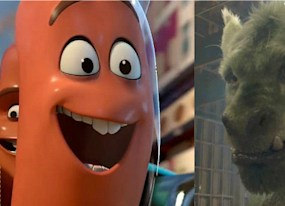8 reasons why sausage party crushed pete s dragon