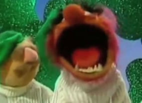 the muppets got mashed up with the beastie boys and it s everything you hoped it would be