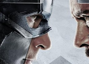 weekend box office captain america civil war soars to the top spot