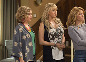 quiz which fuller house leading lady are you