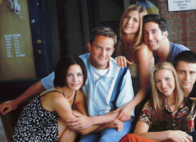 13 laughable blunders from your favorite 90s sitcoms