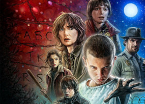 which stranger things character are you quiz