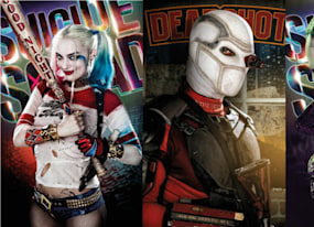 5 reasons why suicide squad smashed box office records despite bad reviews