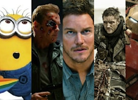 summer movies 2015 the 32 most anticipated blockbusters comedies and more