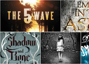 10 more young adult books being made into movies