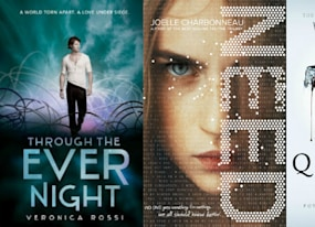 12 great ya books that could be the next divergent