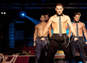 9 times channing tatum was so hot that you cried