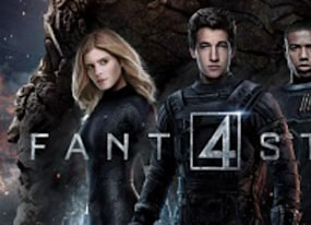 the new fantastic four trailer is pretty fantastic