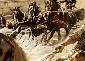 why ben hur is the finish this disappointing summer movie season deserves