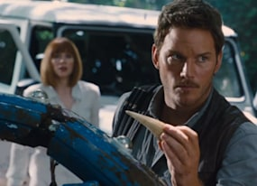 5 things you need to know before you see jurassic world