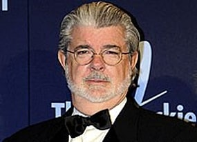 george lucas interview for star wars the clone wars