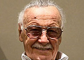 5 questions with stan lee