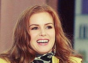 isla fisher interview