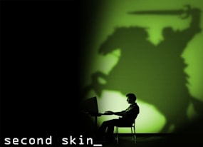 watch second skin exclusively on snagfilms