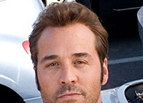 jeremy piven gives us the goods
