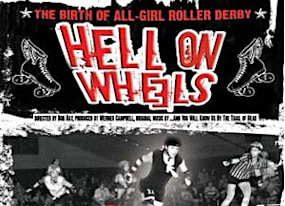hell on wheels the roller derby documentary