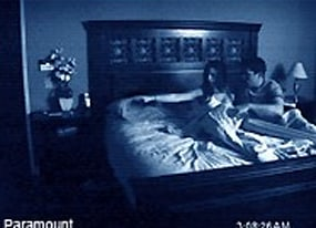 trailer paranormal activity