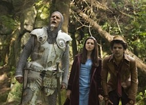 syfy offers an extended peek into alice s wonderland