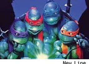 teenage mutant ninja turtles to fight again at viacom