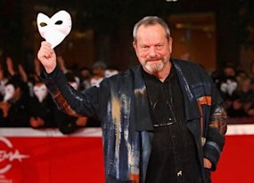 terry gilliam talks parnassus and quixote