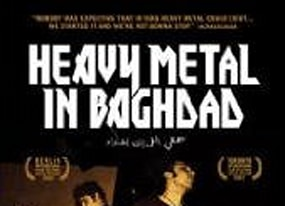 free movie of the day heavy metal in baghdad