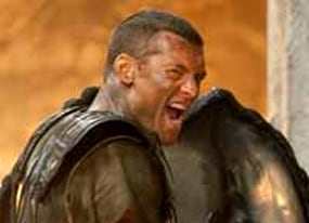 eye candy abounds in clash of the titans trailer video