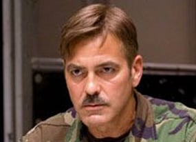 clooney s best and amp worst movie roles