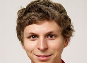 is michael cera trying to be a bad boy