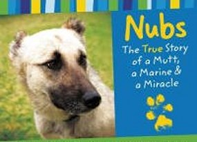 nubs movie will be like marley and amp me set in the iraq war