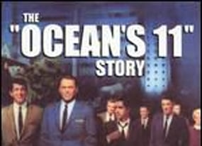 watch ocean s eleven documentary