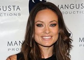 olivia wilde talks fix tron and her love of the irish