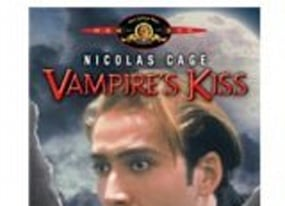 free movie of the day vampire s kiss