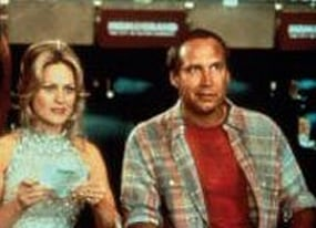 chevy chase beverly d angelo to reprise vacation roles in super bowl ad