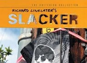 free movie of the day slacker