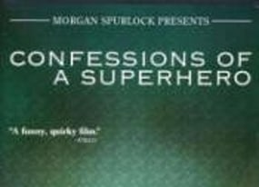 free movie of the day confessions of a superhero