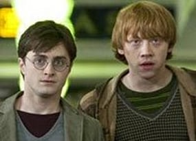 harry potter and the deathly hallows photo hits web