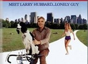 free movie of the day the lonely guy
