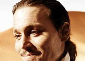 johnny depp on taking over for heath ledger in parnassus exclusive