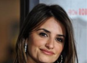 penelope cruz got wounded and liked it filming nine